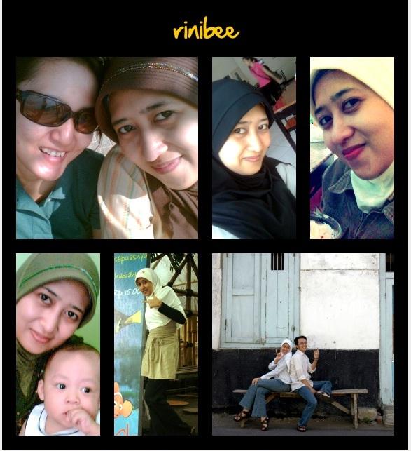 rinibee editt