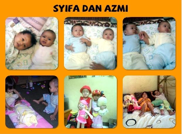 azmi & syifa