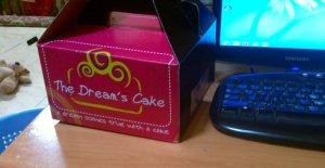 kue lagi