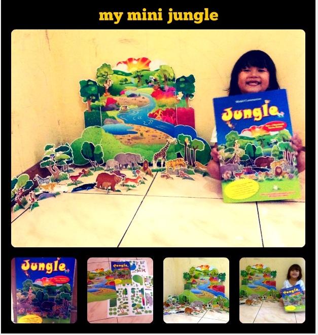 Mini jungleee