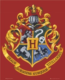 lgmp0836+hogwarts-school-badge-harry-potter-mini-poster