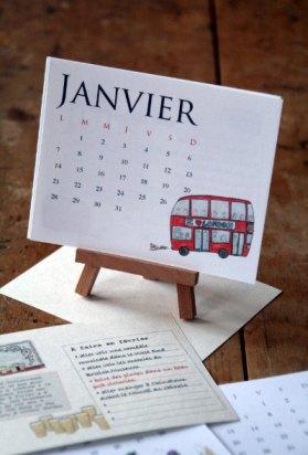 kalender - BC